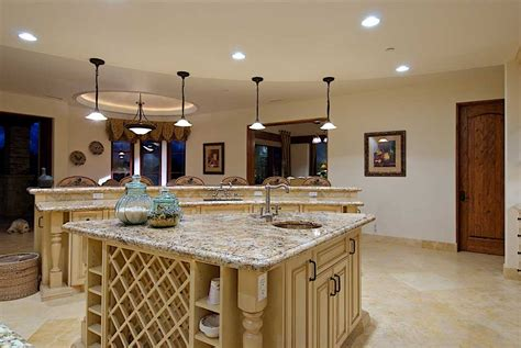 Recessed Lighting Ideas For Kitchen | recessed kitchen lighting placement knowledgebase
