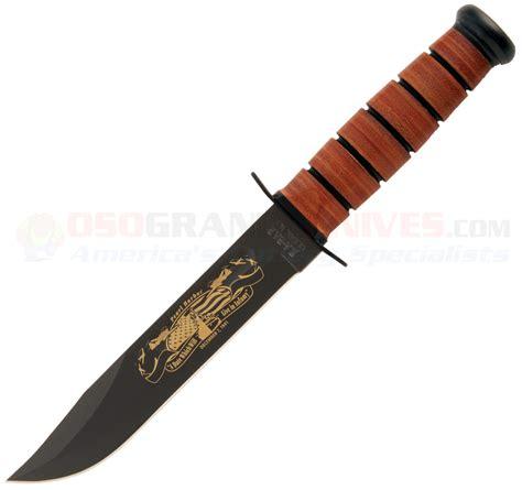 kabar army knife kabar 9108 us army pearl harbor commemorative knife