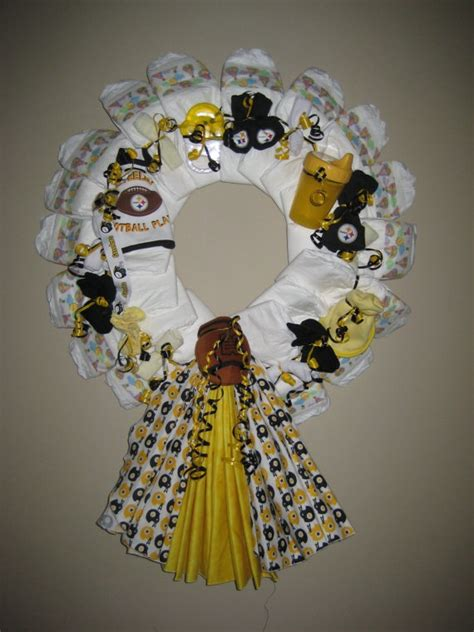 Baby Shower Pittsburgh by 1000 Images About Steelers On Football Troy