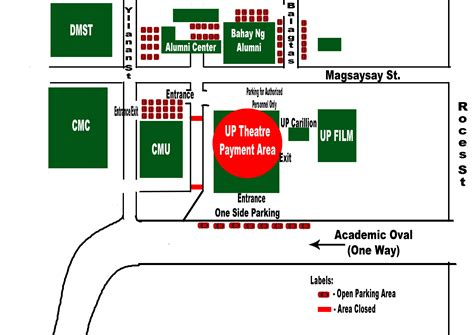 up film center announcement second semester ay 2012 2013 general registration