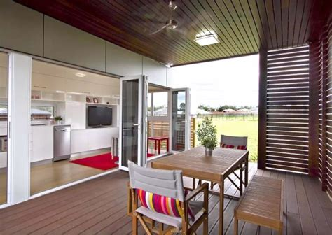 Modular Deck Kits by Modular Shipping Container Home Offers The Perfect Floor Plan