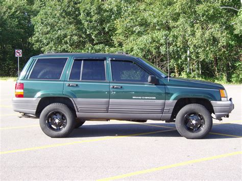 1997 Grand Jeep 1997 Jeep Grand Exterior Pictures Cargurus
