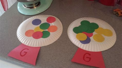 preschool craft ideas 25 best ideas about letter g crafts on letter