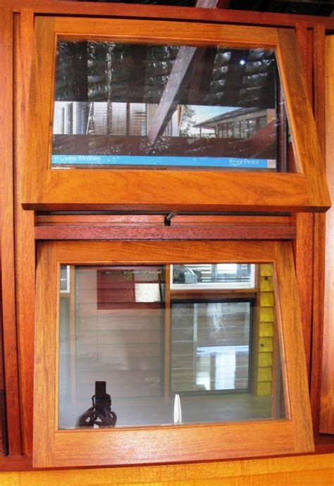 ALLKIND Joinery   Timber Hopper Windows