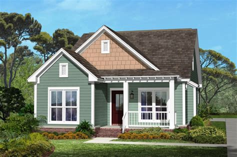 Cottage Style Home Designs by Cottage Style House Plan 3 Beds 2 Baths 1300 Sq Ft Plan