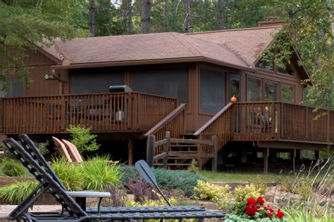 Cabin Resort by Ely Minnesota Cabins Bayport Cabin River Point Resort
