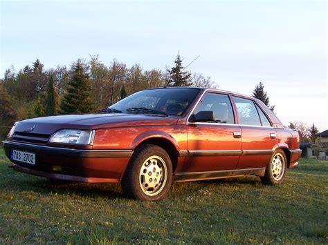 renault car 1990 1990 renault 25 pictures cargurus