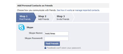facebook friend finder 8 tactful ways to use your personal facebook account as a