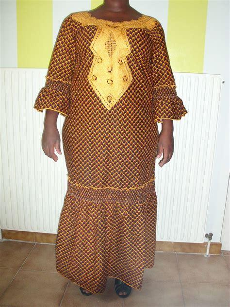 Wax Modele Robe