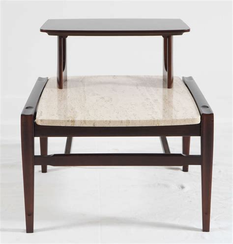 Mid Century Living Room Side Tables Mid Century Modern Living Room Set Coffee And Two End