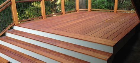 mahogany decking fijian mahogany deck in sw portland portland deck builder creative fences decks design