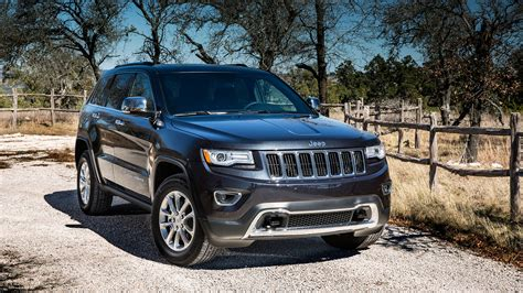 2014 Jeep Grand Limited Standard Features Introducing The 2014 Jeep Grand Drive News