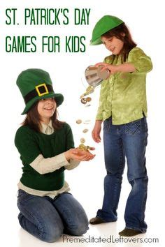 st patricks day left right pass the presents story game st patricks day left right pass the presents story game
