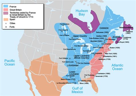 pattern of french settlement in north america fcasdapush period 2 1607 1754