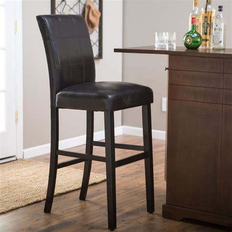 34 Inch Wooden Bar Stools by Best 25 Bar Stools Ideas On Bar