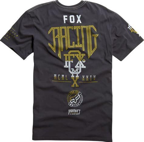 Jersey Fox Racing Premium Logo 13 53 fox racing mens formulaic premium t shirt 2013 xx large faded