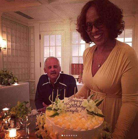 oprah winfrey on instagram oprah winfrey throws best friend gayle king intimate