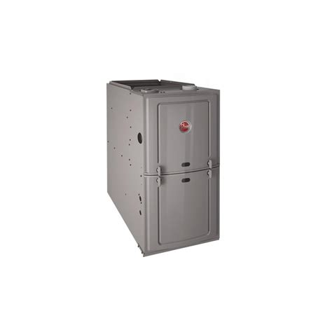 rheem installed classic plus series gas furnace