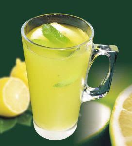 Fresh Lemon Juice Detox by My Spa Water Lemon And Fluoride Detox With