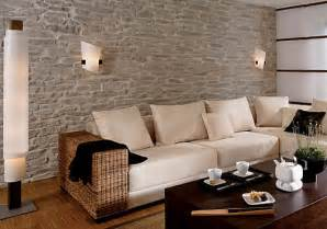 Steinwand Wohnzimmer Grau Design Wohnzimmer Mit Steinwand Grau Inspirierende