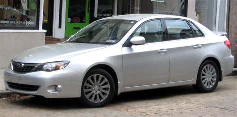 2009 Subaru Impreza Sedan by File 2007 2009 Subaru Impreza Sedan 04 13 2010 Jpg
