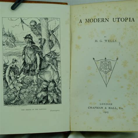 a modern utopia books a modern utopia edition by h g and