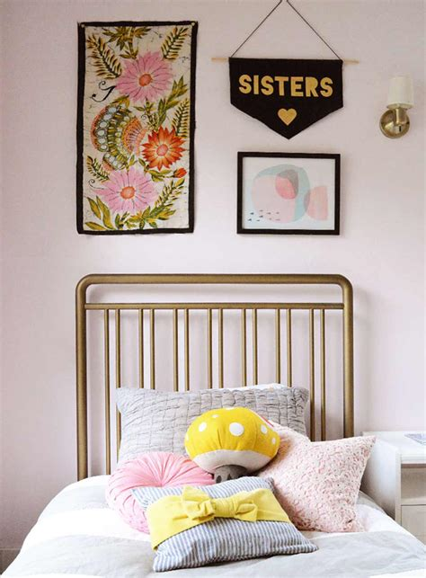 10 Perfect Pink Bedrooms Design Sponge Design Sponge Bedrooms