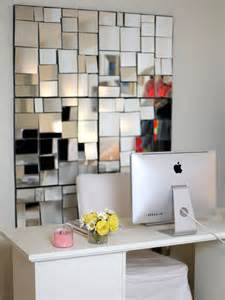 Elegant Foyer How To Decorate With Mirrors
