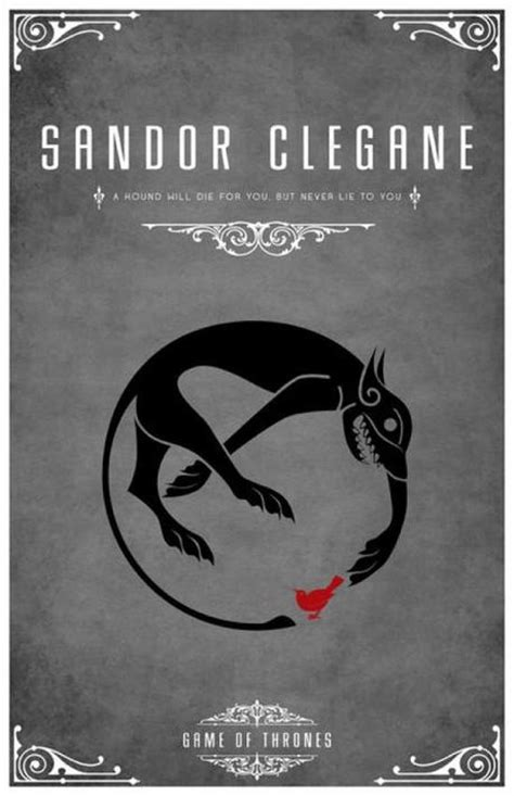 Special Sigils From the World of Game of Thrones - Paperblog