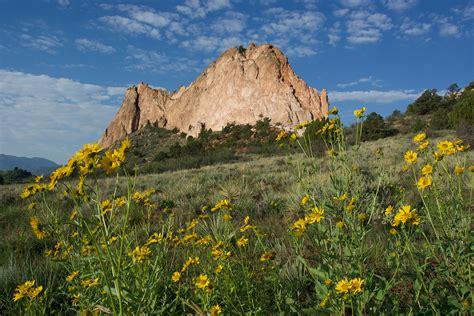 Garden Of The Gods Kansas Colorado Springs Meeting Facilities Destination Colorado