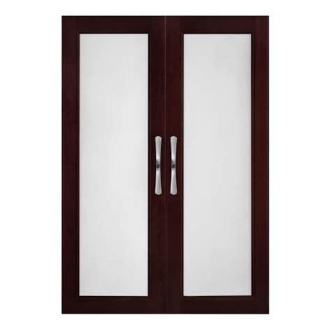 Wood Closet Doors Home Depot by Wardrobe Closet Wood Wardrobe Closet Home Depot