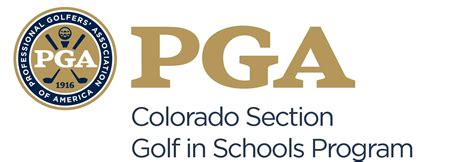 colorado pga section about colorado open golf foundation