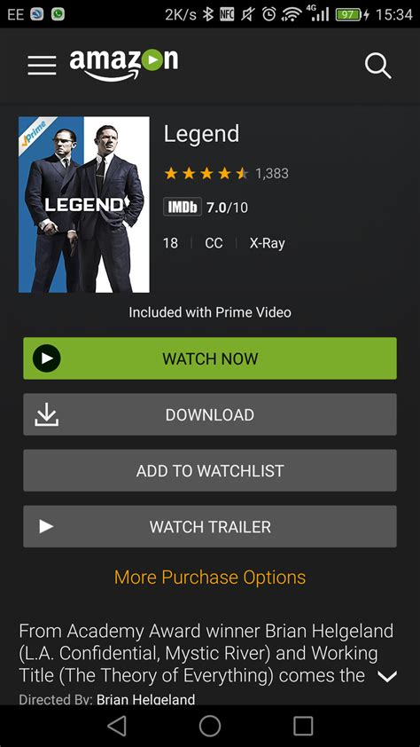 amazon download how to download amazon prime video for offline playback