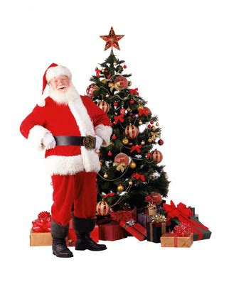 Pohon Natal 1 gamapenta hari natal