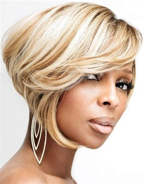 side swept hairstyles for black groovy short bob hairstyles for black women styles weekly