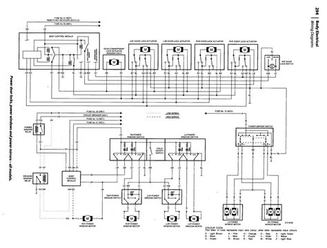 wiring diagrams mifinder co
