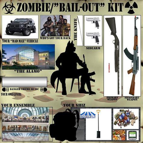 Survival Memes - zombie survival meme by lucario4567 on deviantart