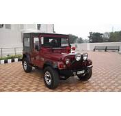 Mahindra Thar Modified Jeepclinic Coimbatore  YouTube