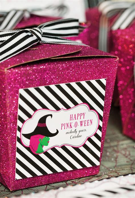 Interior Design Pictures Home Decorating Photos Pink Real Witch Halloween Gift