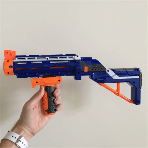 cool stock cool looking nerf guns www imgkid com the image kid