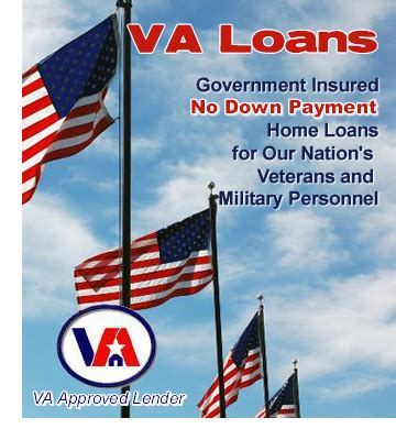 home loans for veterans