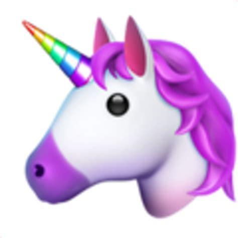 emoji unicorn unicorn the shorty awards