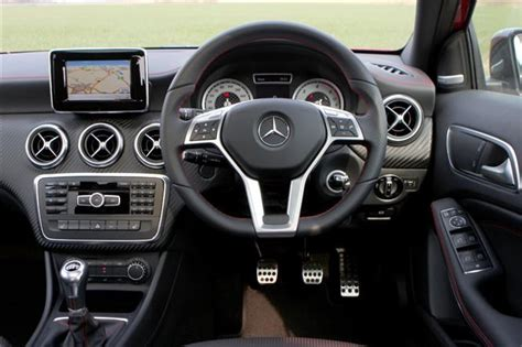 what company makes mercedes which mercedes a class makes the best company car parkers