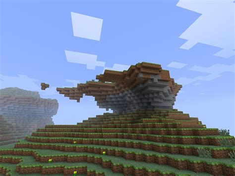 minecraft seeds seed epic mountains epic mountain seed minecraft project