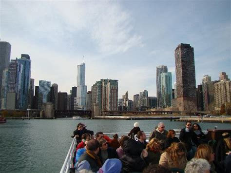 tripadvisor chicago boat cruise chicago river from boat tour picture of chicago s first