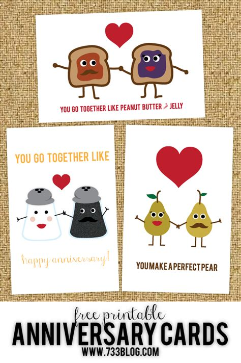 printable anniversary cards him free printable anniversary cards inspiration made simple