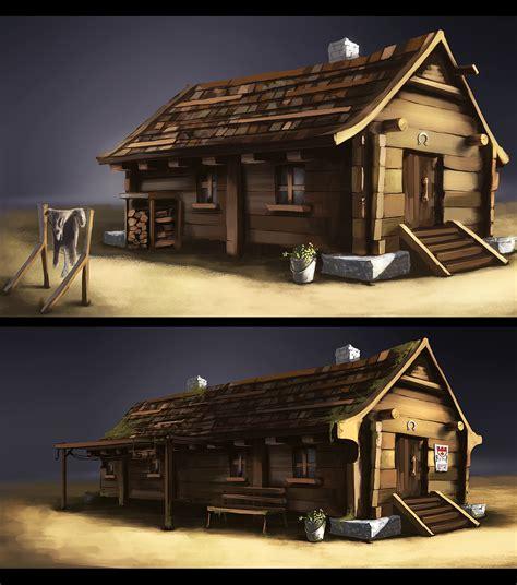 art for house houses concept art by dekus on deviantart