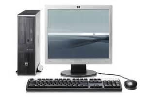 Hp Desk Top Computers Hp Launches New Green Desktop Pc The Rp5700 Inhabitat Green Design Innovation