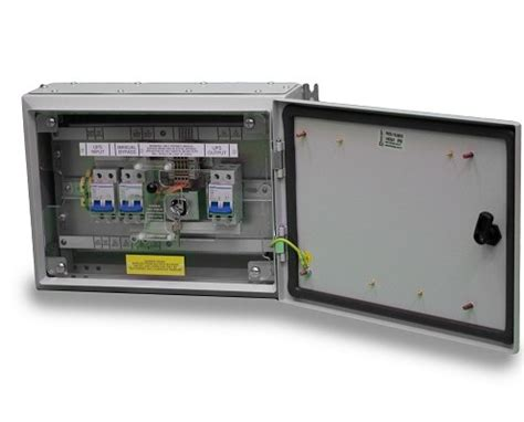 Panel Interlock 2 Phase Chint rb1 products