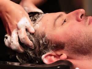 pretty verry boys washing hairs men should not wash hair so often business insider